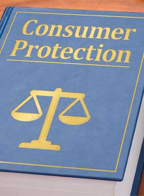 Consumer rights and disputes
